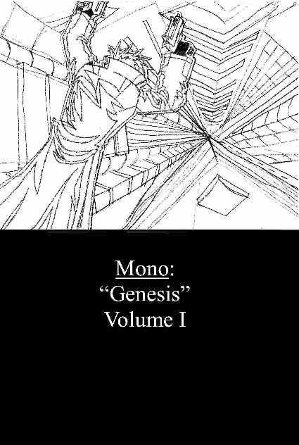 Mono: End Times - GENESIS
